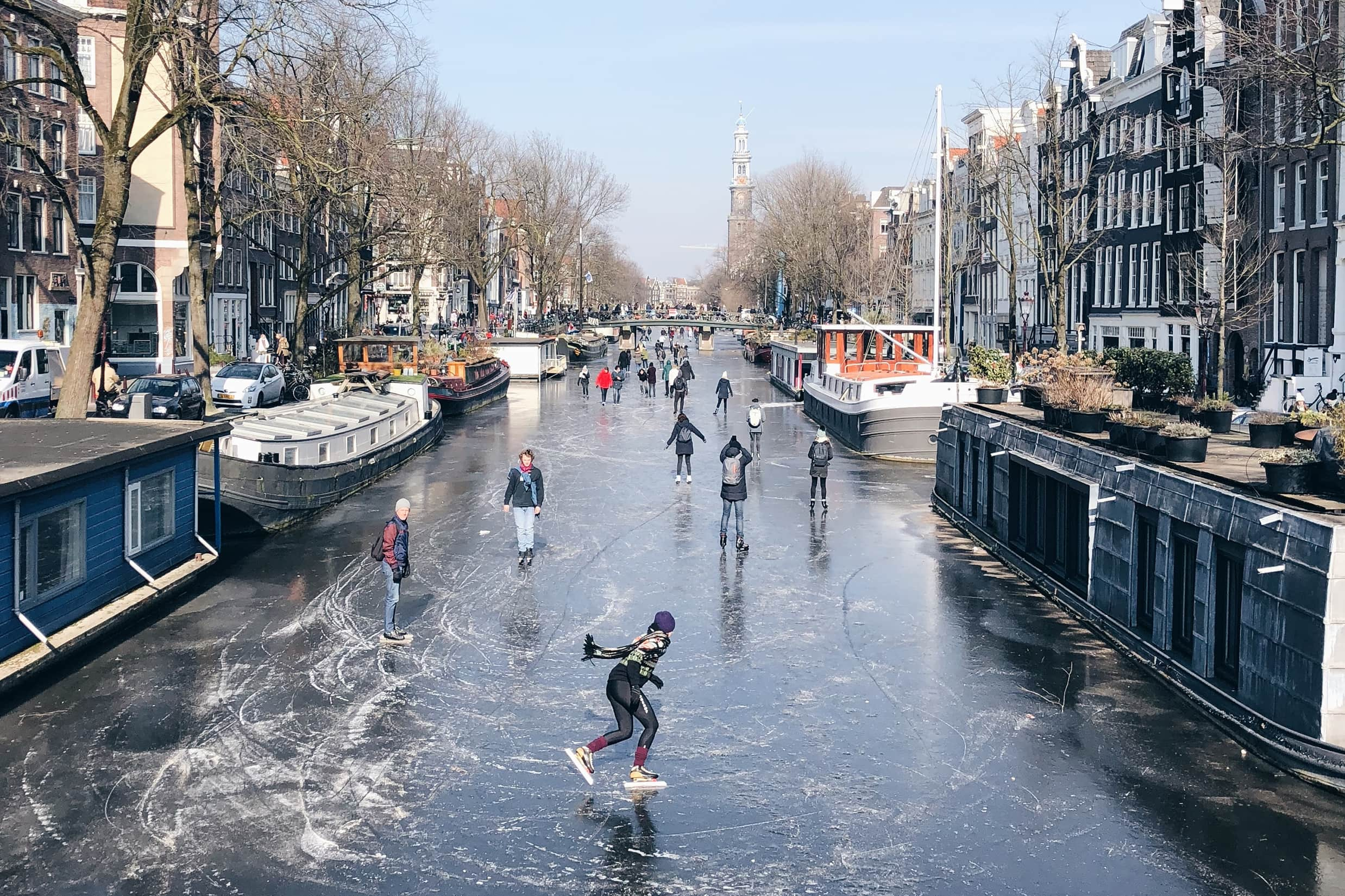 Ultimate Guide to Winter in Holland 1