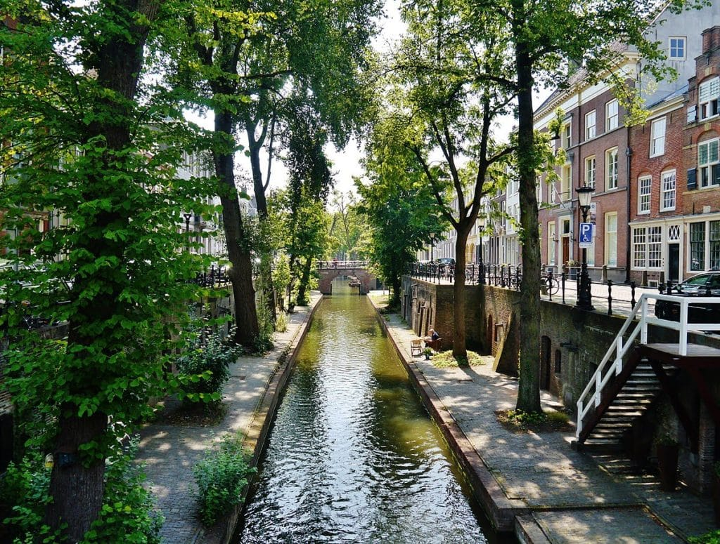 10 Best things to do in Utrecht - Oudegracht, Utrecht