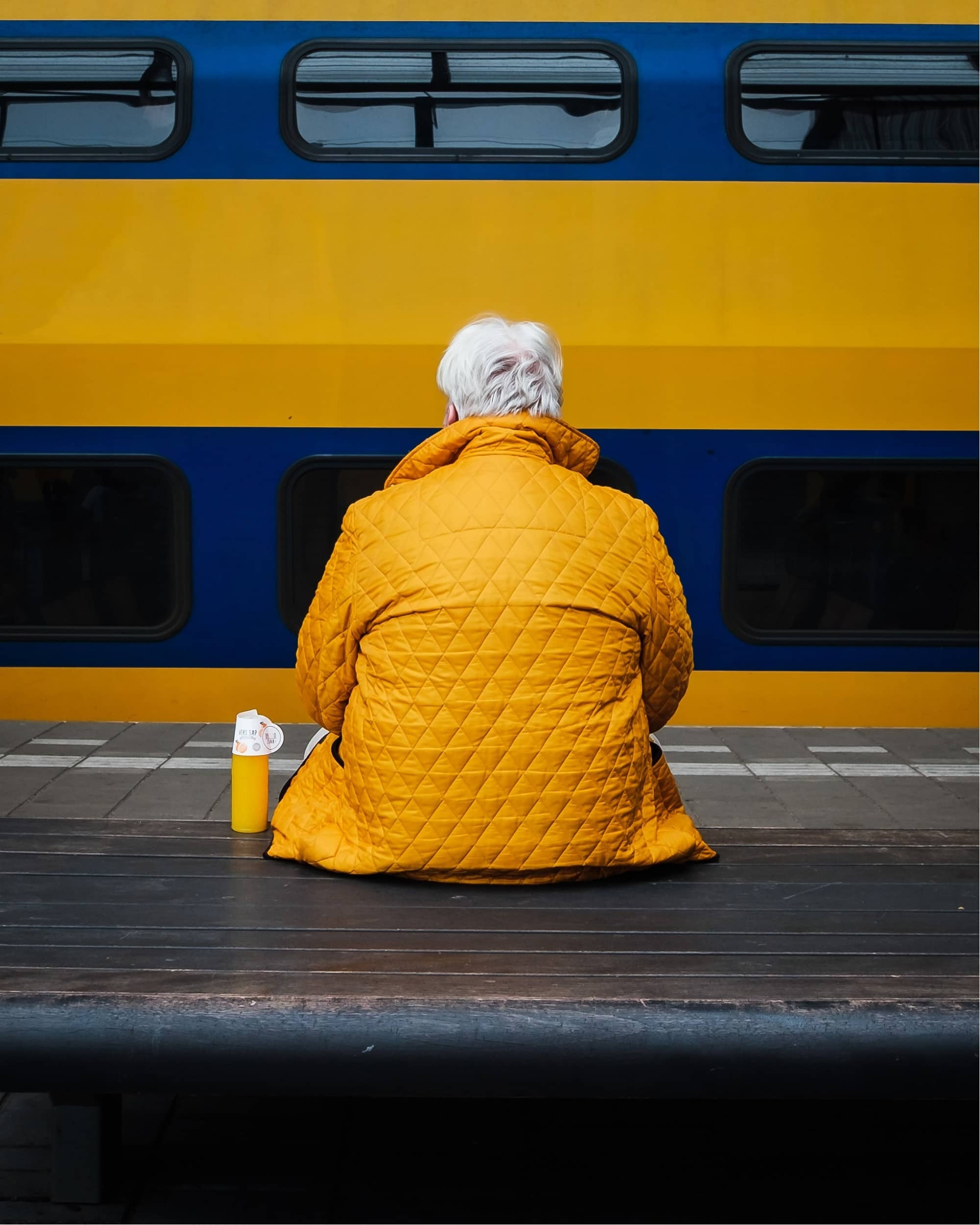 Ultimate Guide to Public Transport in The Netherlands 2